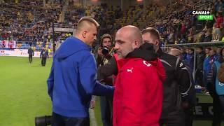 Liga Od Kuchni Arka Legia Kulisy Liga Extra