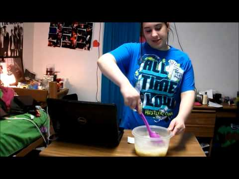 How to make Mac & Cheese in the microwave!!!