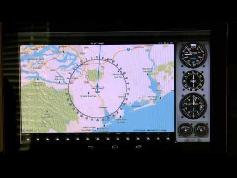 FlightMap Version 1.7 Feature Walkthrough