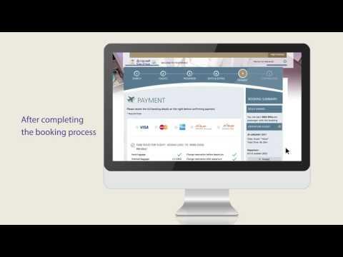 For your convenience, pay using the new SADAD account through Saudia.com