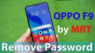REMOVE FRP & PIN OPPO A71 ( 2018 ) CPH1801 With MRT Dongle