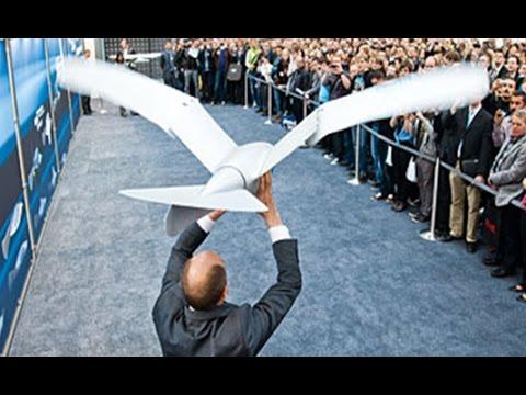 Smart Bird Flying Robot