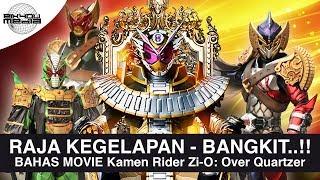 Arti Dari nama Zi-O?!!  Bahas Kamen Rider Zi-O