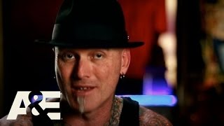 Download Bad Ink: Covering Up a ″Merry″ Tattoo | A&E Video