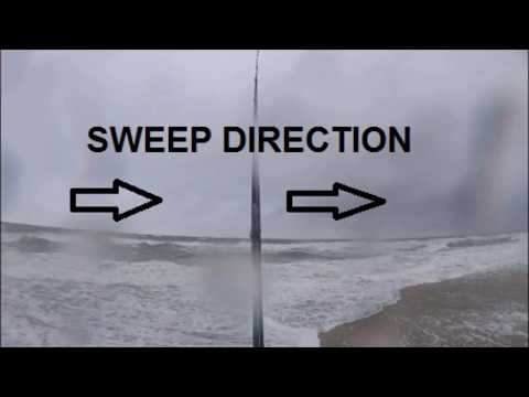 Reading the Beach - Surf Fishing Tip