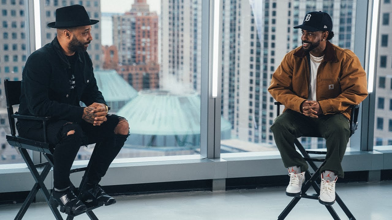 Pull Up Season 3 Episode 1 | Featuring Big Sean