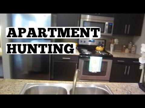 San Antonio Apartment hunting