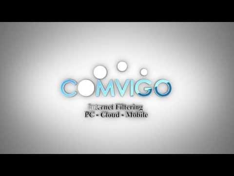 Comvigo Internet Filter Software