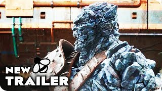 COMIC CON 2017 Trailer Compilation   SDCC 2017 All Trailers from  Day 3