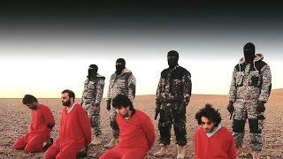 ISIS releases video threatening U.K.