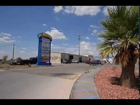 1681 North Zaragoza Road El Paso TX 79936