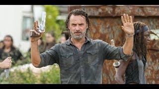 The Walking Dead Season 8 Promo | All Out War