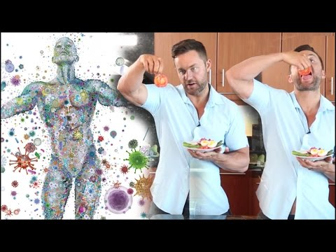 The Microbiome Diet: Populating Friendly Bacteria For Optimal Health – Saturday Strategy