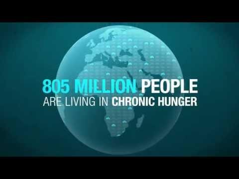 Rethink World Hunger - Ending Hunger is POSSIBLE!