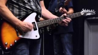 Eastwood Stormbird Demo - Lance Keltner