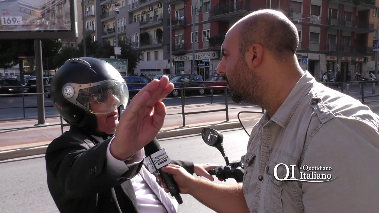 """Bari, telelaser in viale Unità d'Italia. Un avvocato: """"Mancano limiti velocità multe contestabili"""""""