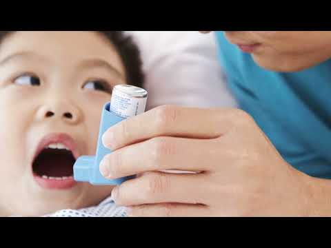 Know The Early Symptoms Of Asthma - Warning Signs Of Asthma