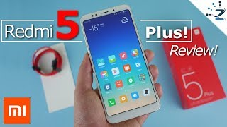 Xiaomi Redmi Note 5 Review - aka Redmi 5 Plus! Redmi Note 5 Pro Review coming!