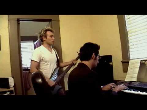 dry, Martini theme song fun recording