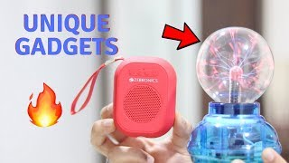 Download Zebronics ZEB-SAGA bluetooth speaker & Plasma Ball Unboxing | Tech Unboxing Video
