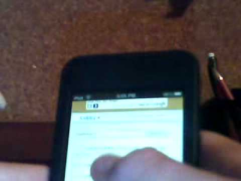 World Chat iPhone & iPod Touch App Review