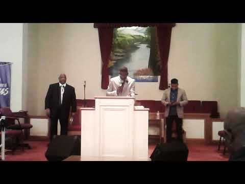 Xxx Mp4 Rev Ronald Broussard Sr It S Time Revival 2nd St John Church 3gp Sex