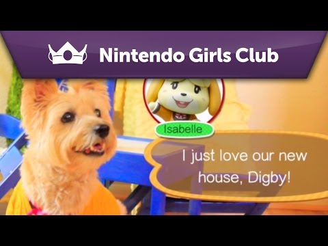 Animal Crossing: Happy Home Designer - with Puppies! (Nintendo 3DS)