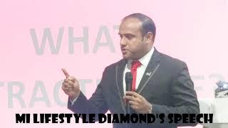Mubeen | Diamond of Mi Life Style At Manjeri Part 1