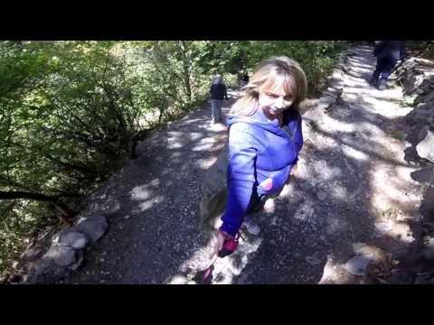 Beacon Rock Climb/walk  Pacific Northwest