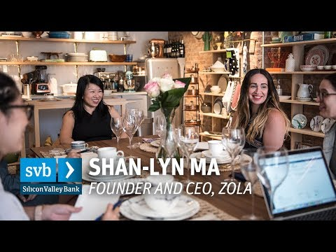 Shan-Lyn Ma, Zola: Find product market fit