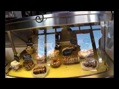 GBS Small Business Spotlight: Create Donuts