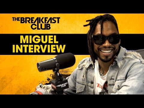 Miguel On His Mexican Roots, War & Leisure Album, Meditation + More