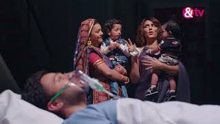Meri Hanikarak Biwi - मेरी हानिकारक बीवी - Episode 22 - January 02, 2018 - Best Scene