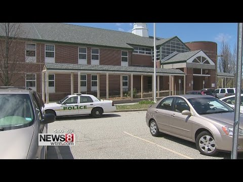 New London middle school student arrested for bringing gun to school