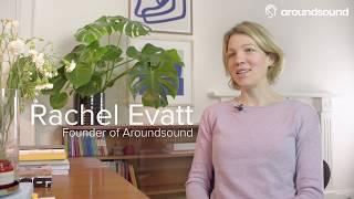 Download Aroundsound - Rachel's Founder Story Video