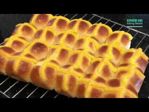 马铃薯面包 Potato Bread