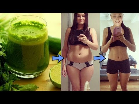 Drink This to Clean Your Liver And Lose Weight In 72 Hours! - Top 10 List Channel