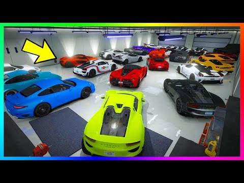 Rockstar Have NEVER Done This Before In GTA Online & What It Means For NEW Future Content! (GTA 5)