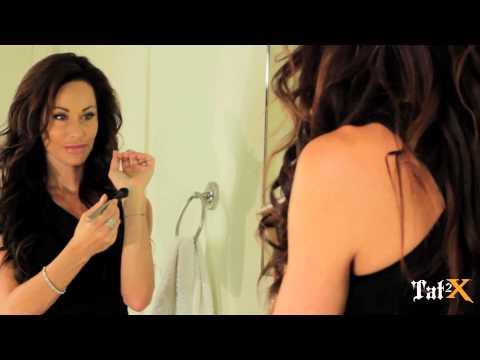 Tat Skin Total Coverage Video: Tattoo Concealer, Aftercare & Tape