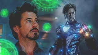Download Marvel's Longest Running Easter Egg: Tony's Left Arm - Will He Snap? Avengers Endgame Explained Video