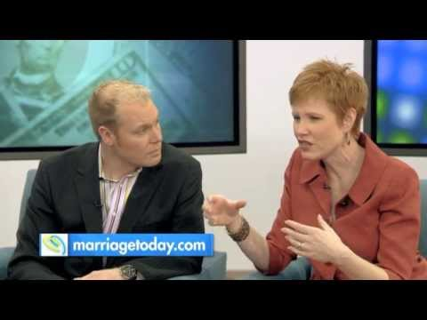 The Money Couple | Marriage Today | Jimmy Evans, Karen Evans, Scott Palmer, Bethany Palmer