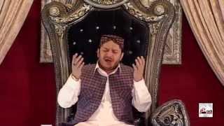 HANJUAN NAAL GUSSAL DEYAN - SHAHBAZ QAMAR FAREEDI - OFFICIAL HD VIDEO - HI-TECH ISLAMIC