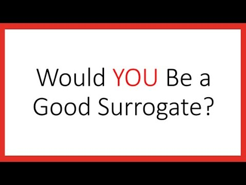 Everything You Need To Know About Being A Surrogate Mother