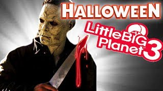 Michael Myers | LittleBigPlanet 3