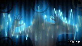 5 Terrifying Paranormal EVP & EMF Recordings