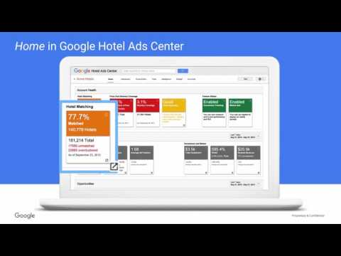 Where do I start when trying to improve my Google Hotel Ads performance ?