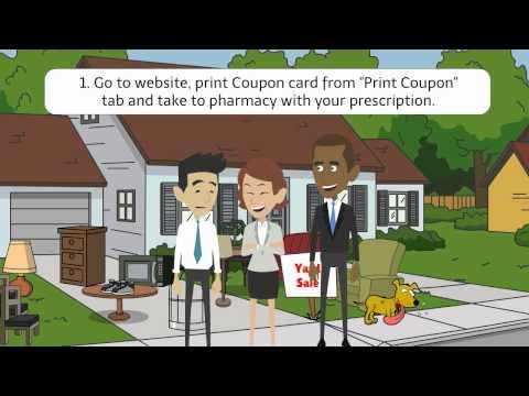 RxCouponCode.com Coupon Destination For Prescription Drugs