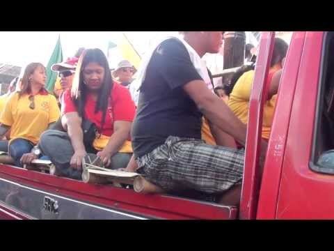Taytay Rizal Hamaka Festival 2013 [tribalengel]