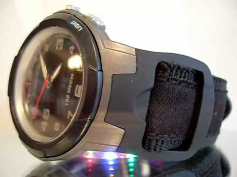 Mens Umbro Diver Style Sports Watch