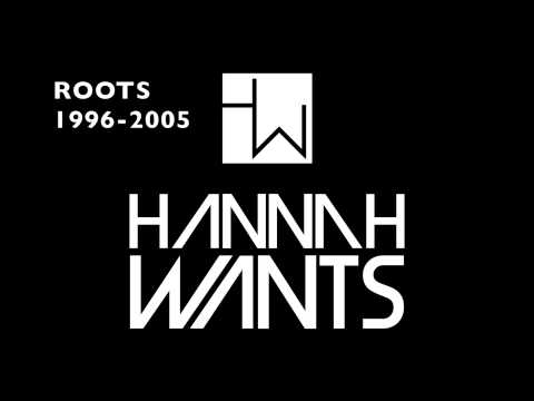 Hannah Wants - ROOTS (1996-2005 Speed Garage & Bassline House Mixtape)